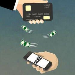 Взять 50 тысяч в кредит с плохой кредитной историей и просрочками